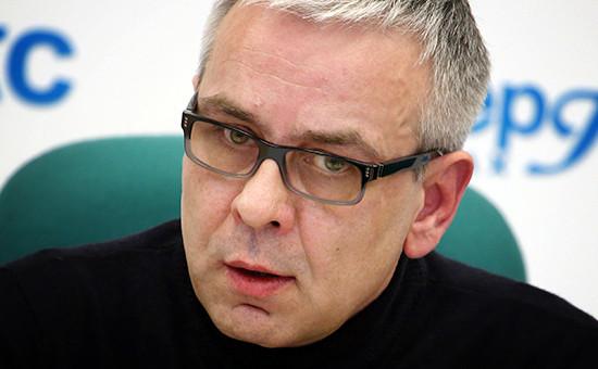 Российский предприниматель Дмитрий Ковтун