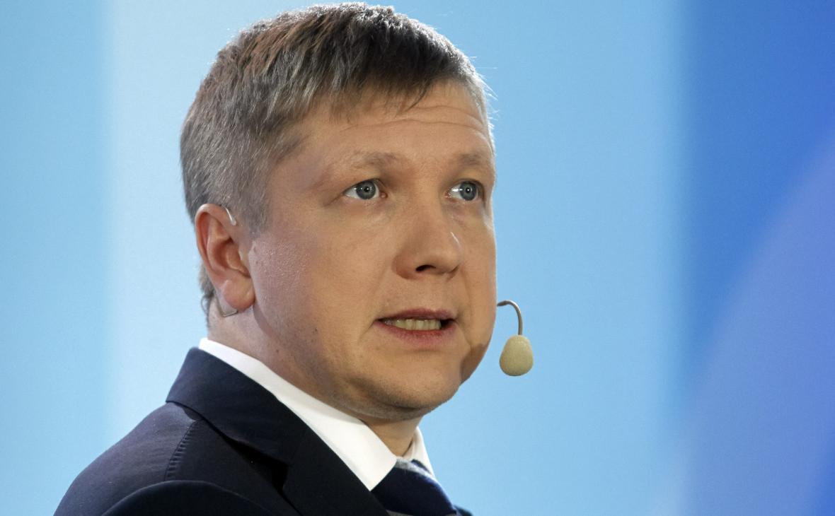 Госдеп указал на важность прозрачности после увольнения главы «Нафтогаза»