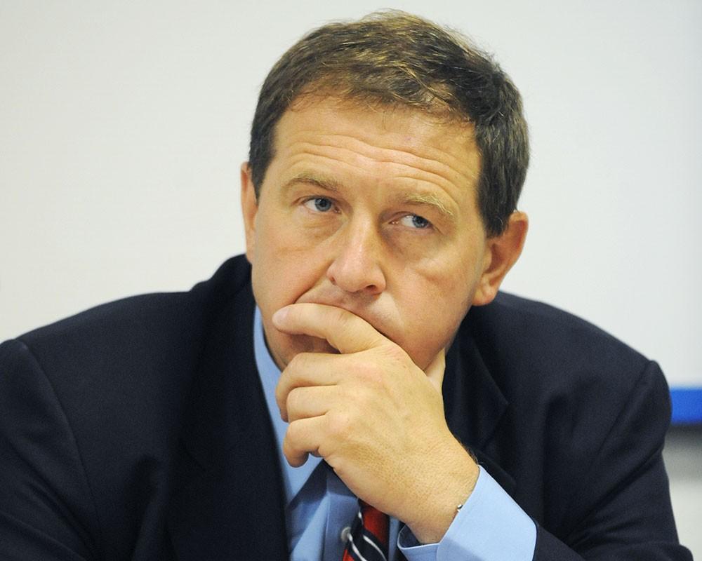 Экономист Андрей Илларионов