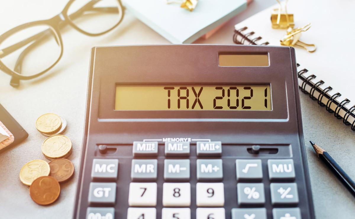 756076169579178 - Налог с банковских вкладов физических лиц как будет браться в 2021 году