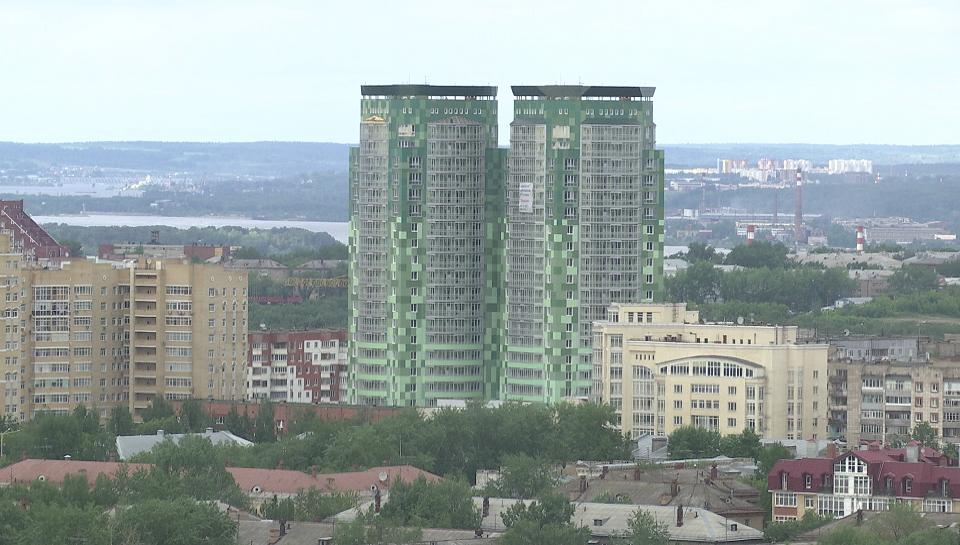 В Пермском крае планируют реновацию промышленных площадок