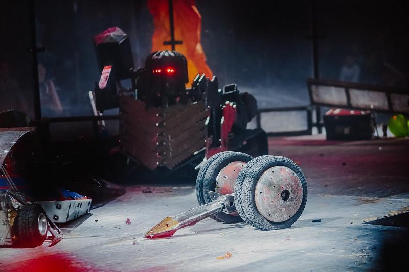 Фото: «Корпорация Роботов»