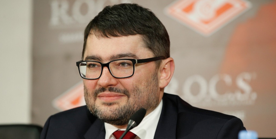 Фото: ФК «Спартак»