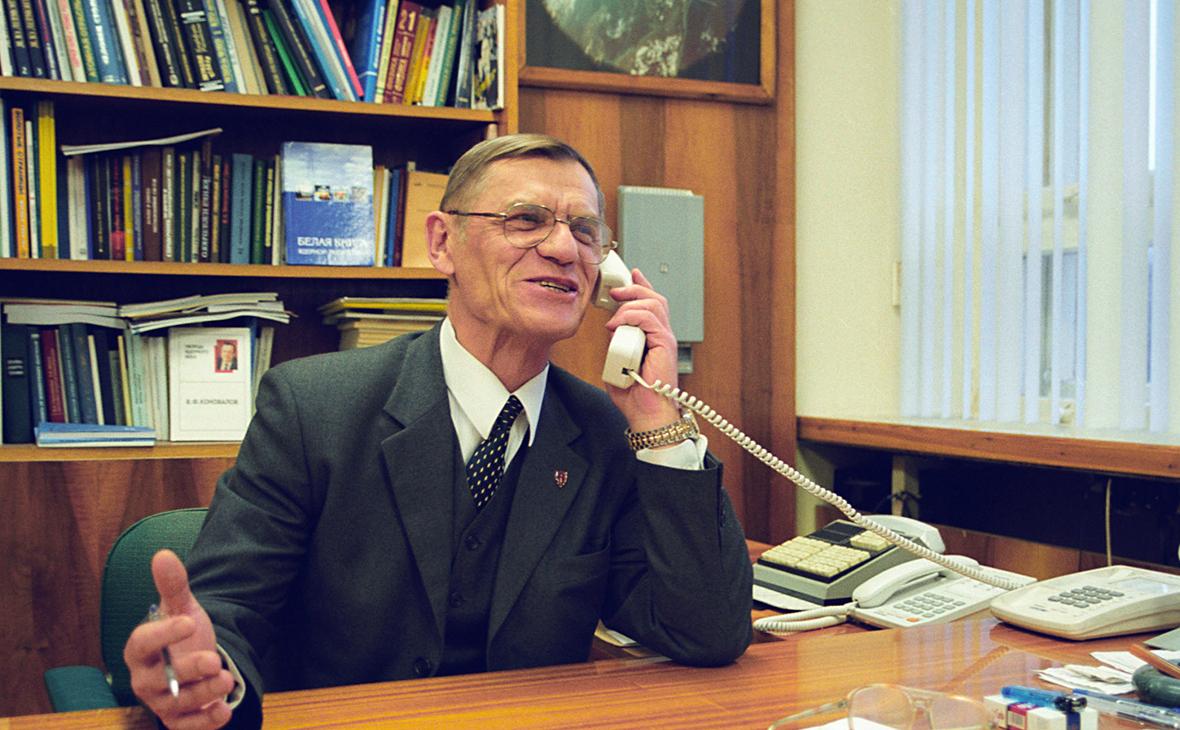 Борис Оныкий
