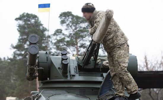 На предприятии «Укроборонпрома»