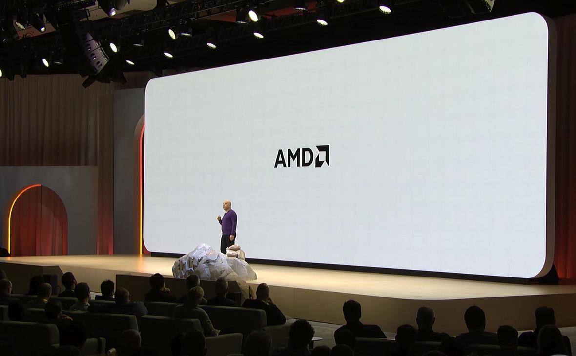Фото: AMD / Facebook