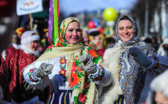 Фото:  Смирнов Владимир/ТАСС