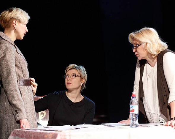 Фото: facebook.com/TheatreSovremennik/С.Петров