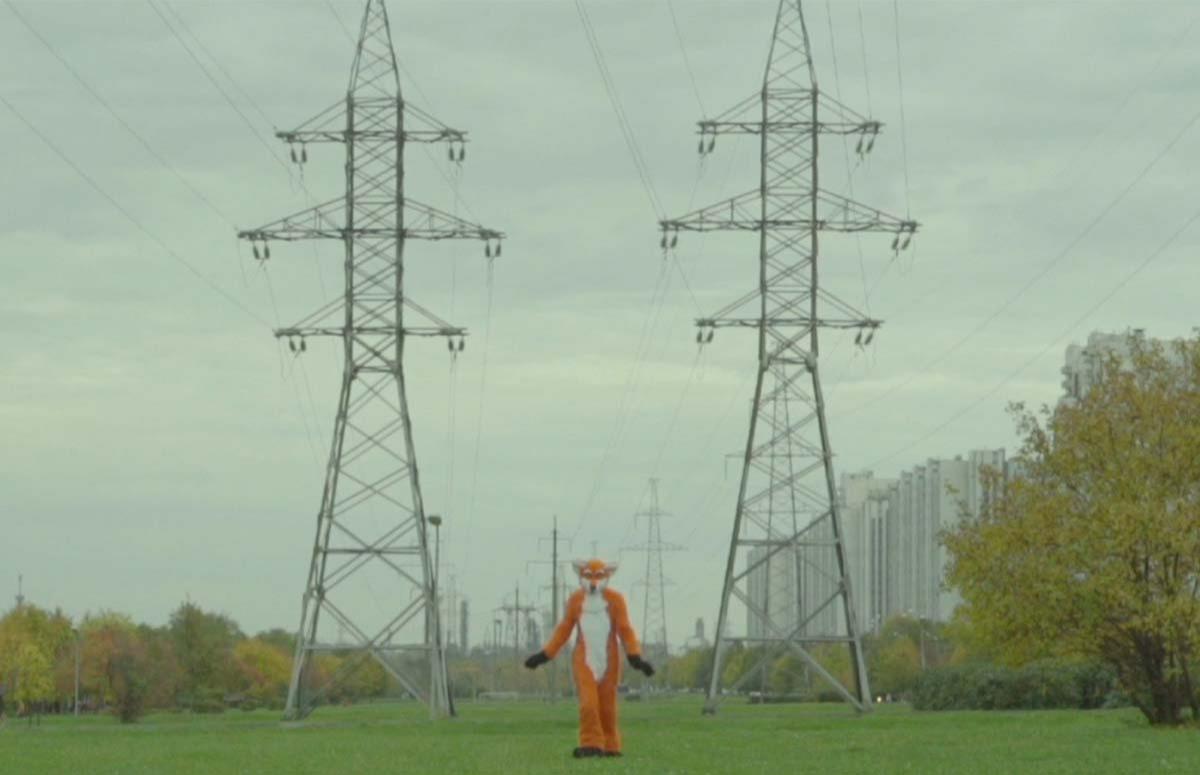 Кадр из фильма «Вторичный мир»