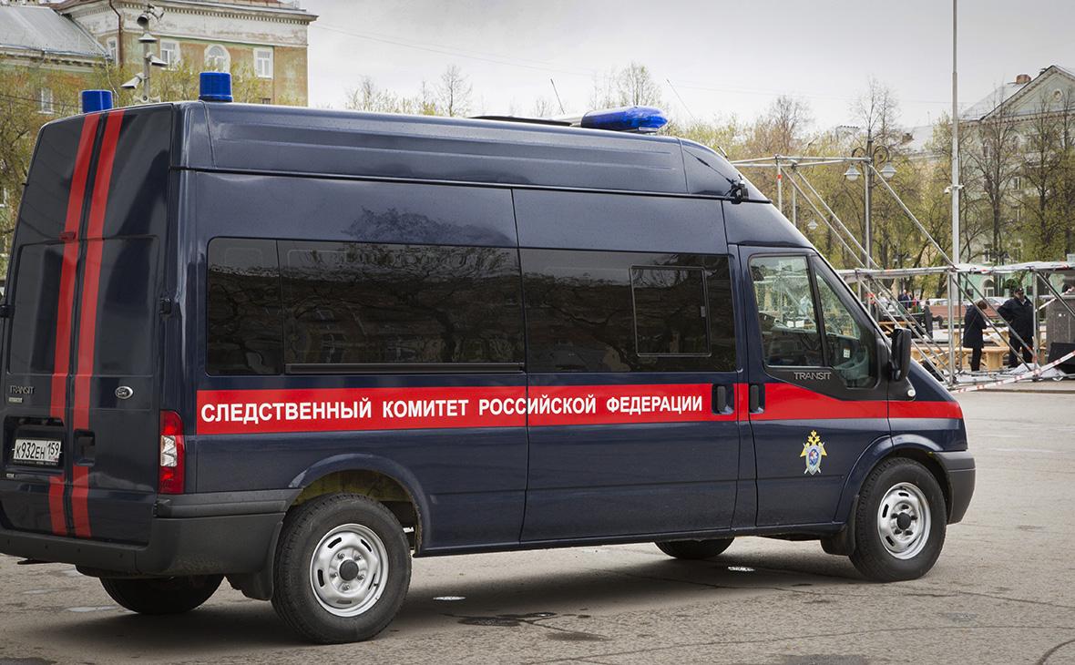 Фото: Игорь Катаев / РИА Новости