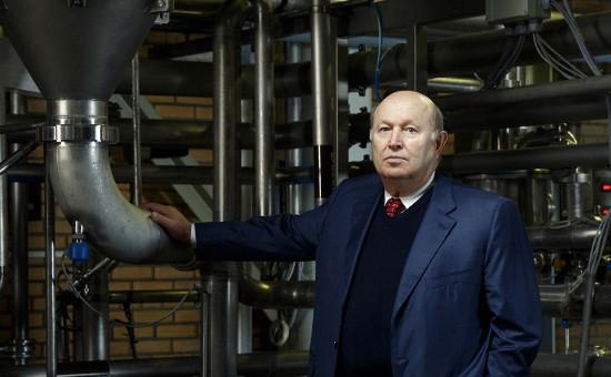 Владелец «Очаково» Алексей Кочетов