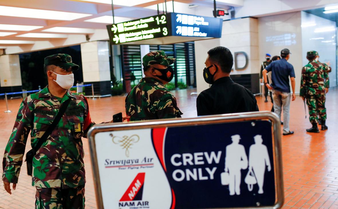 Фото: Willy Kurniawan / Reuters