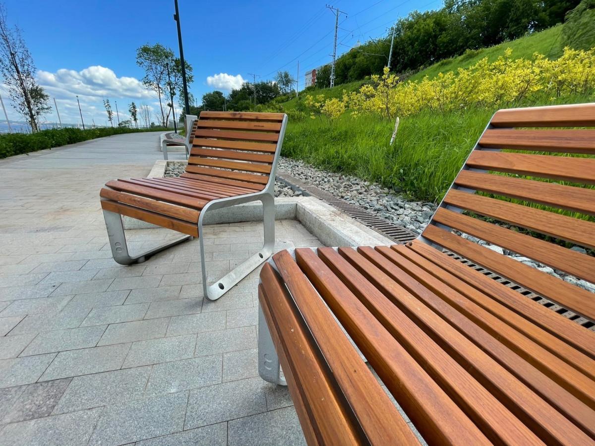 Аналитики рассчитали доступность парков, кафе и фитнеса для пермяков