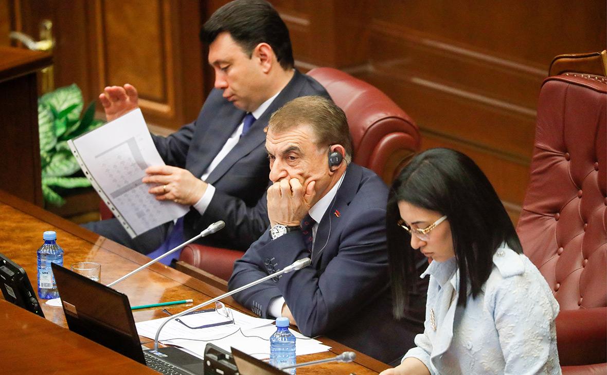 Фото: Артем Геодакян / ТАСС