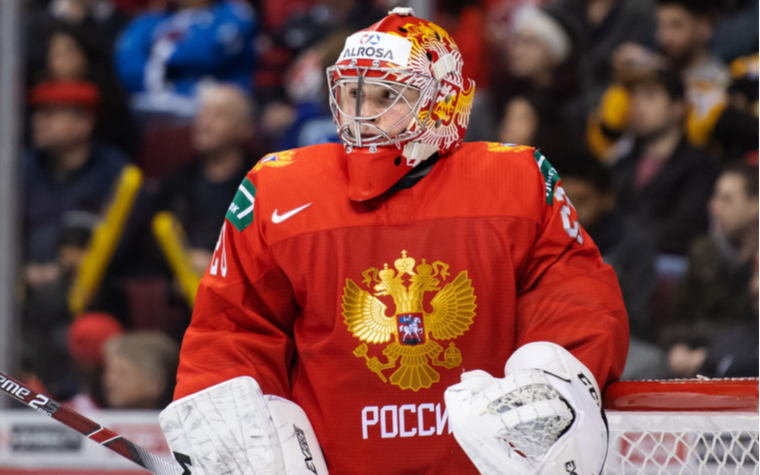 Фото: Петр Кочетков (Фото: Global Look Press)