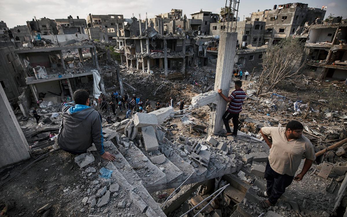 ХАМАС связал провал посредников по перемирию в Газе с позицией Израиля