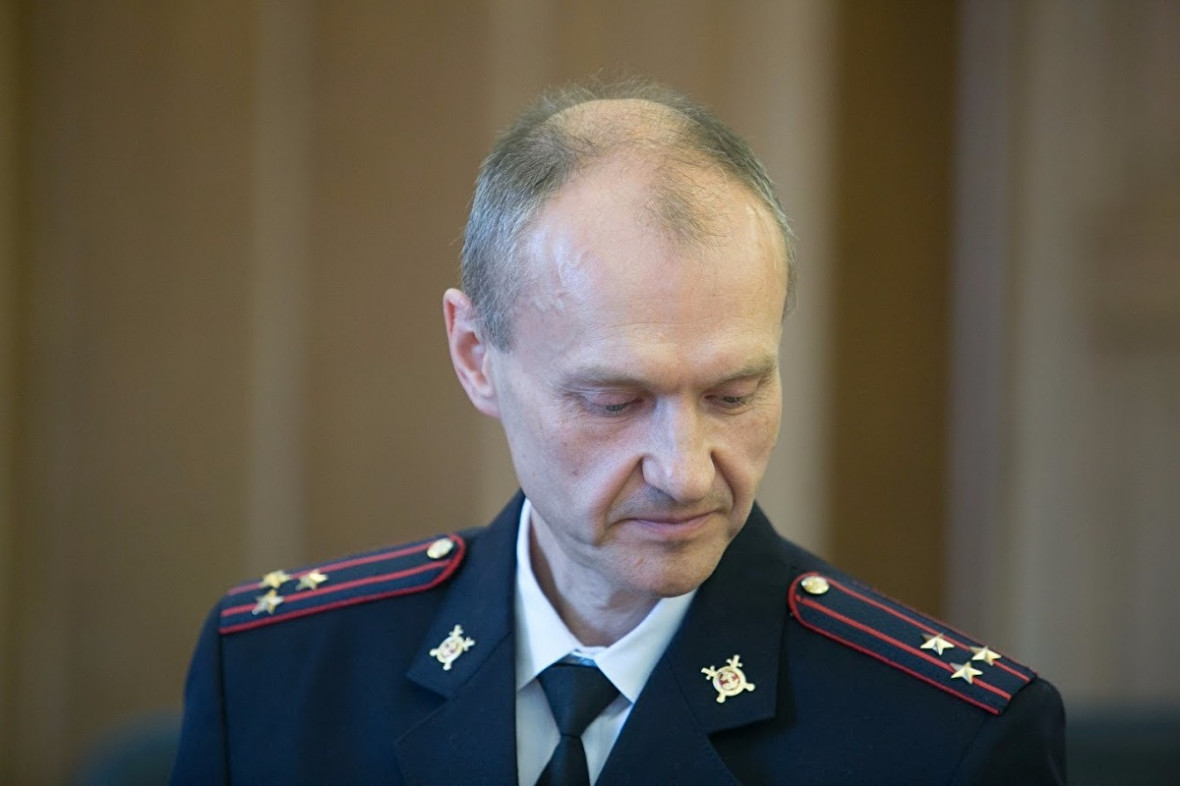 Фото: Яромир Романов / Znak.com