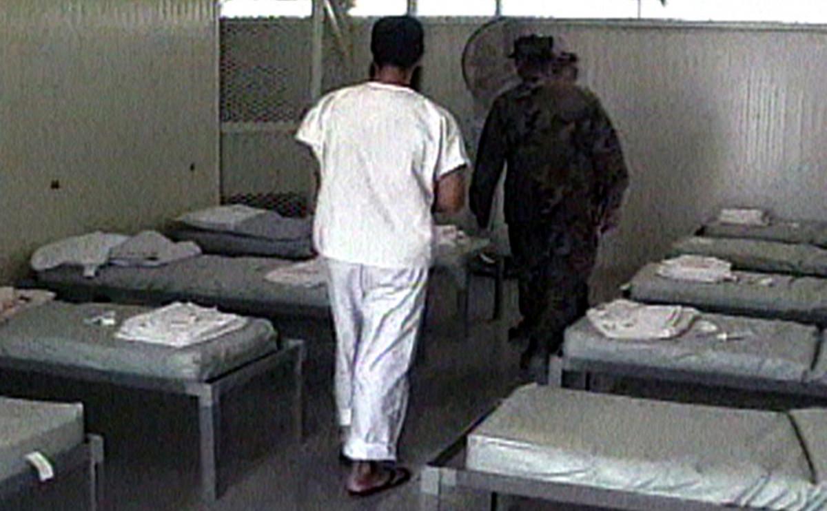Белый дом сообщил о намерении Байдена закрыть тюрьму в Гуантанамо