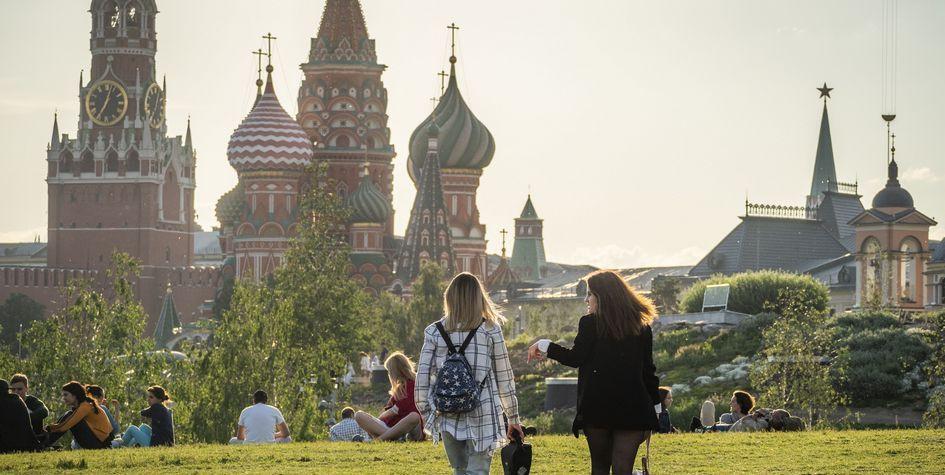 Фото: Konstantin Kokoshkin/ТАСС