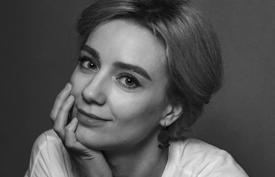 Светлана Гурьянова