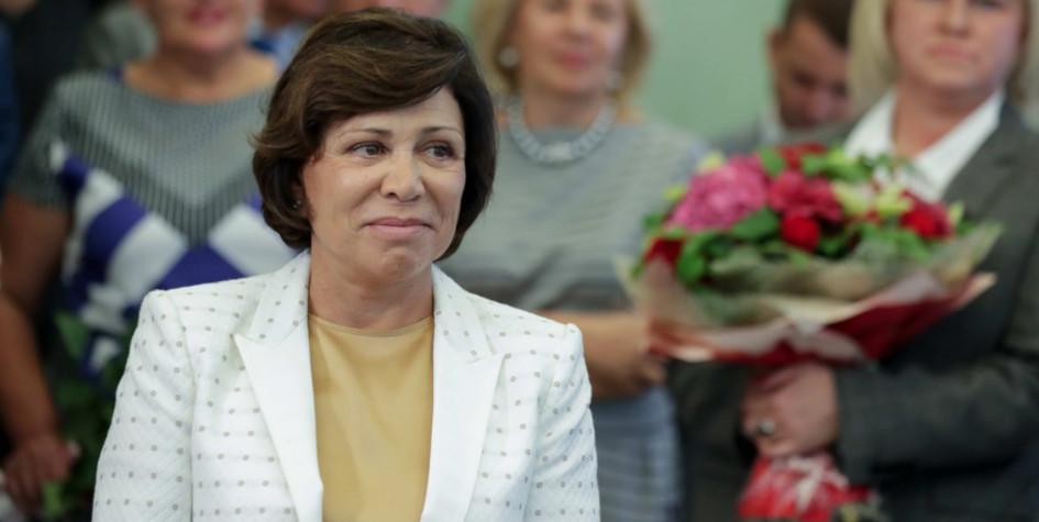 Фото: Ирина Роднина (Фото: ТАСС)
