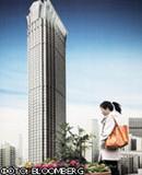 Фото: Китайская недвижимость раздувает пузырь