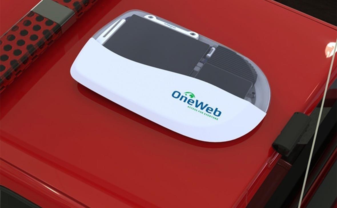 Фото: oneweb.world