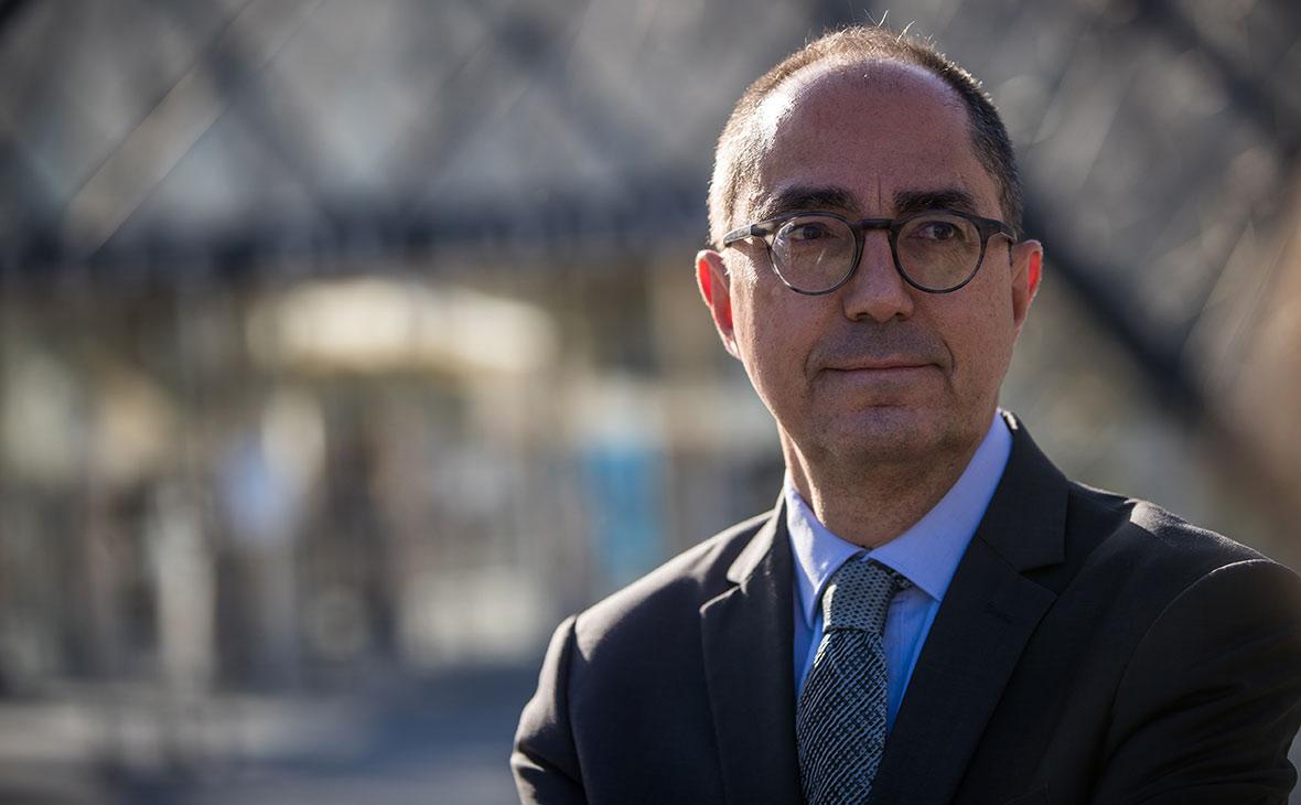 Жан-Люк Мартинес