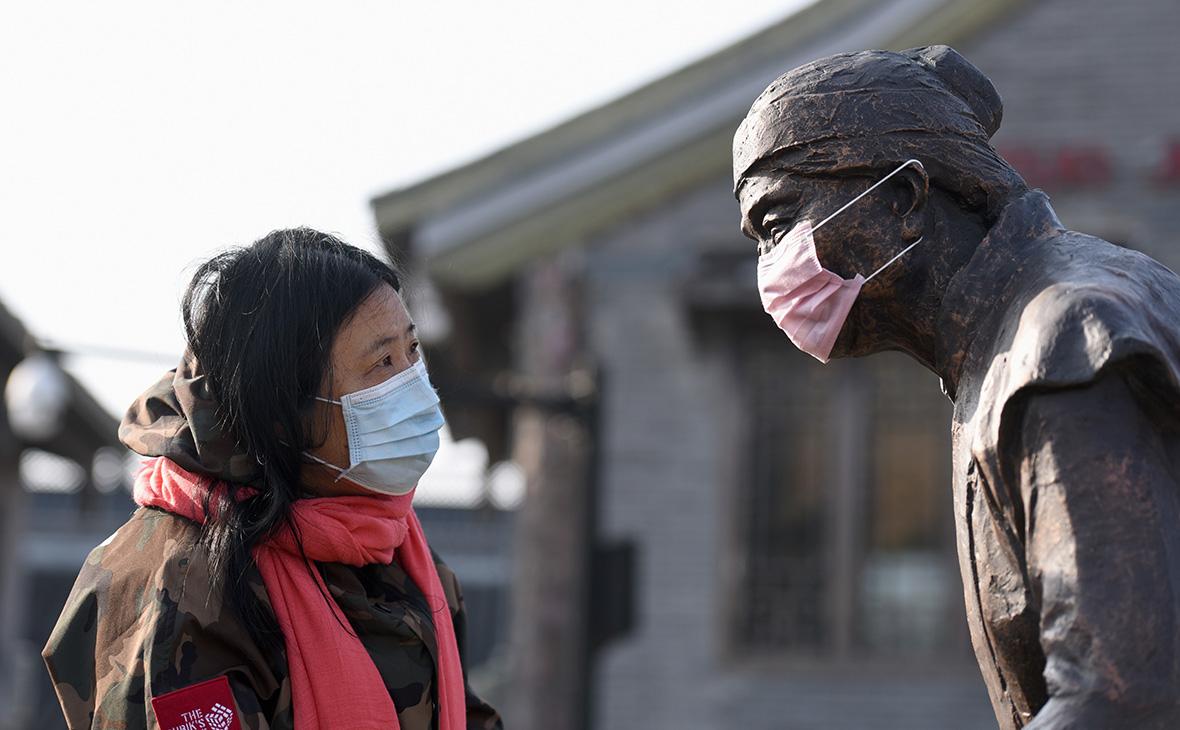 Фото: He Jinghua / Keystone Press Agency / Global Look Press