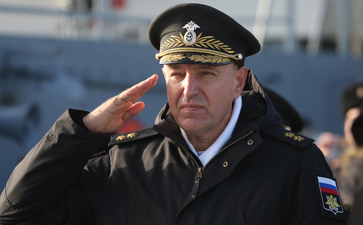 Сергей Липилин