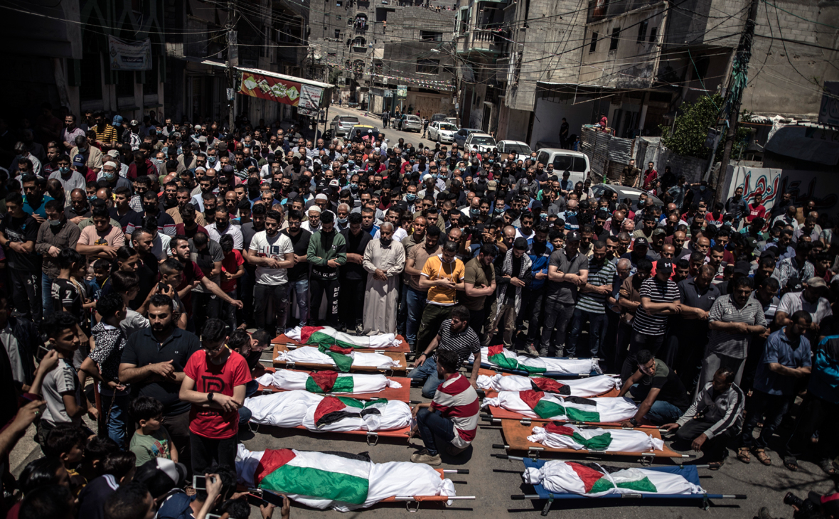 Фото: Khalil Hamra / AP