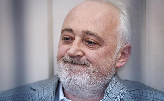 Леонид Меламед