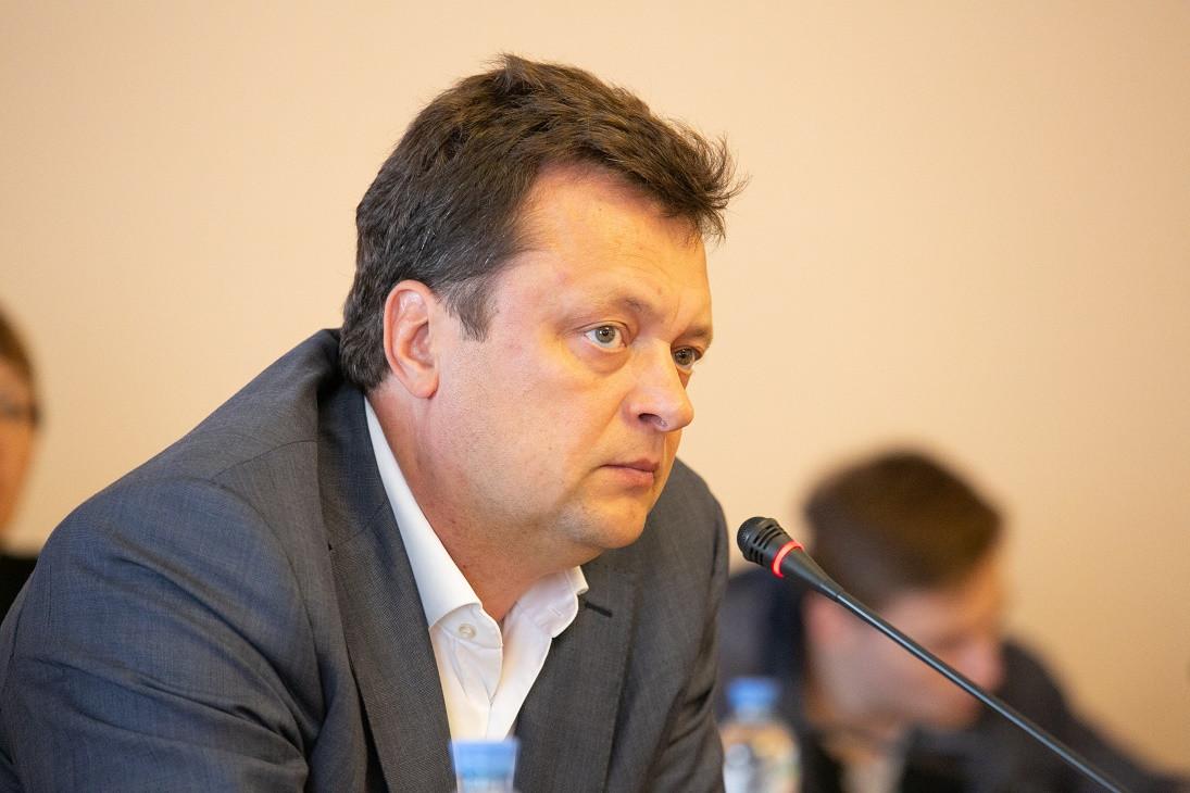 Михаил Селюков стал 61-м кандидатом на выборах главы Сургута.