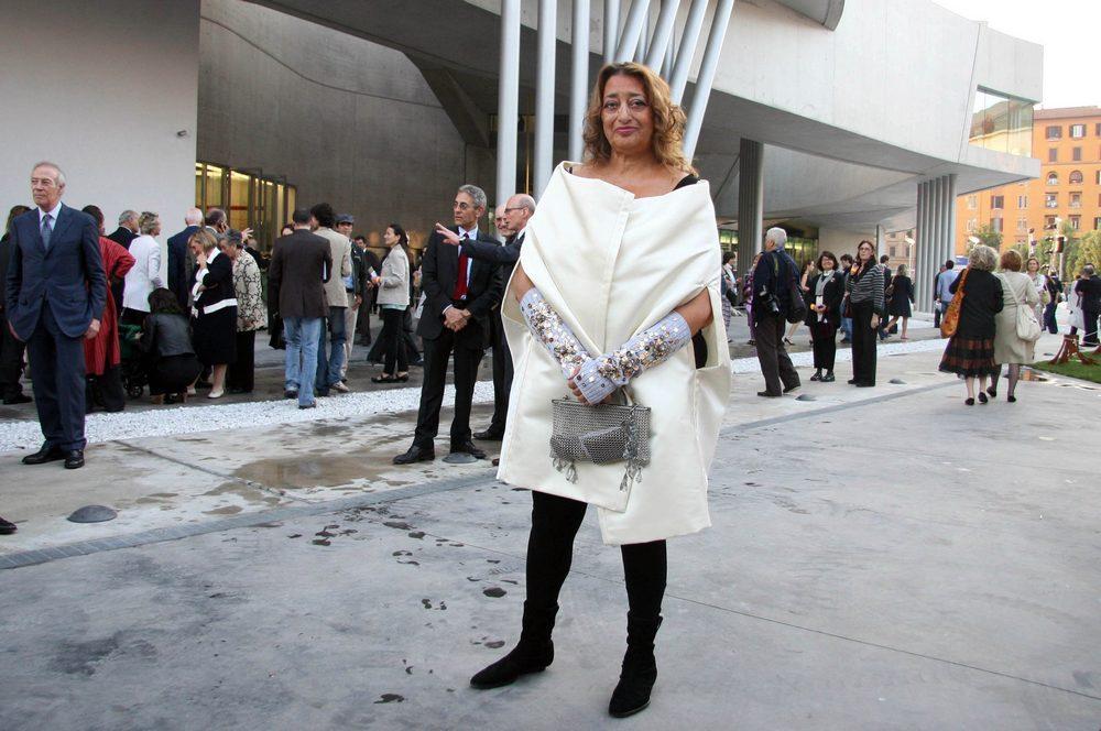Фото: Dadi Laruffa / Zumapress.com / Global Look Press
