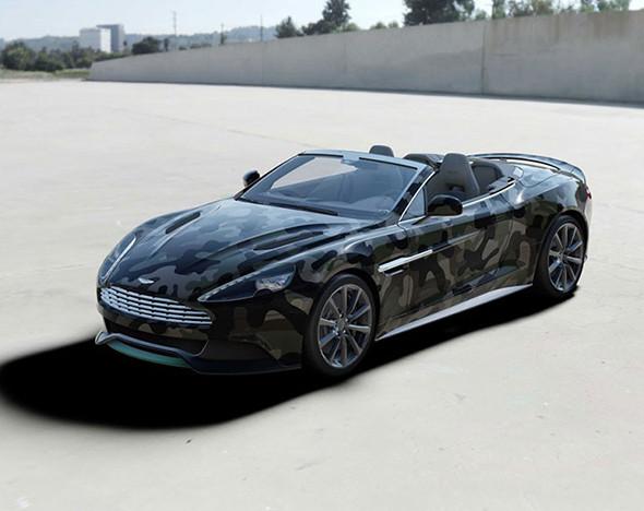 Фото: Aston Martin