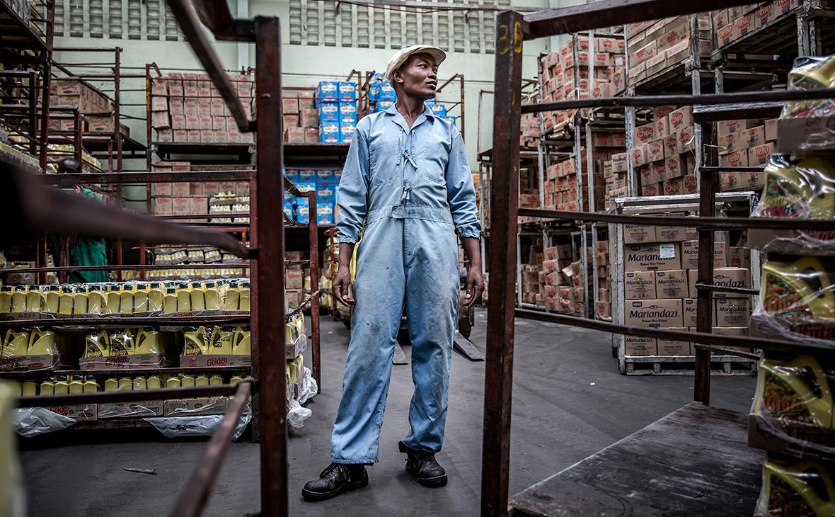 Фото: Luis Tato / Bloomberg
