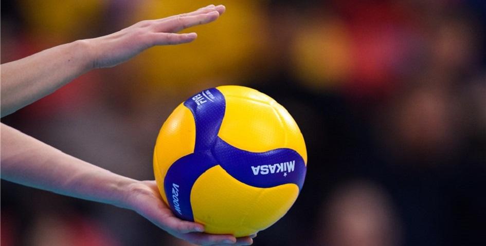 Фото: пресс-служба Международной федерации волейбола (FIVB)