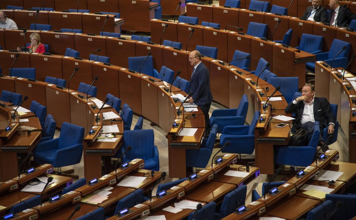 Фото: Доминик Бутен / РИА Новости