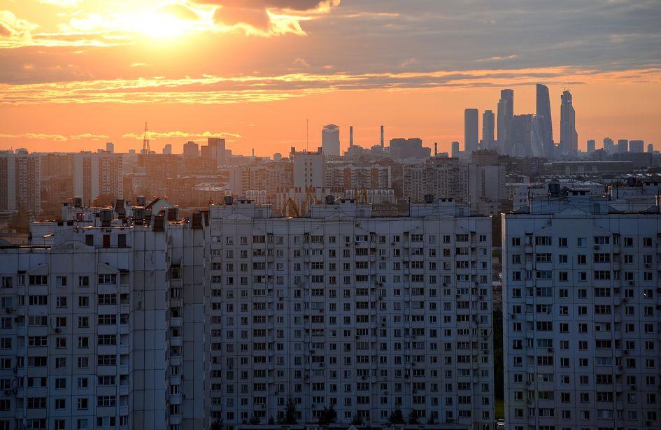 Фото: Виктория Вотоновская/ТАСС