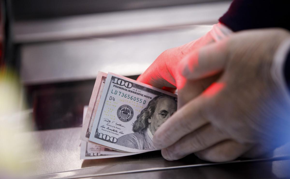 Фото: Patrick T. Fallon / Bloomberg