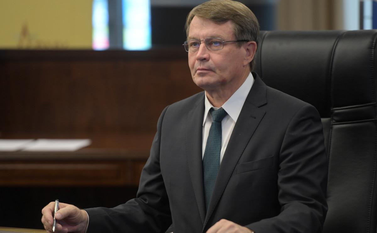 Валентин Костюков