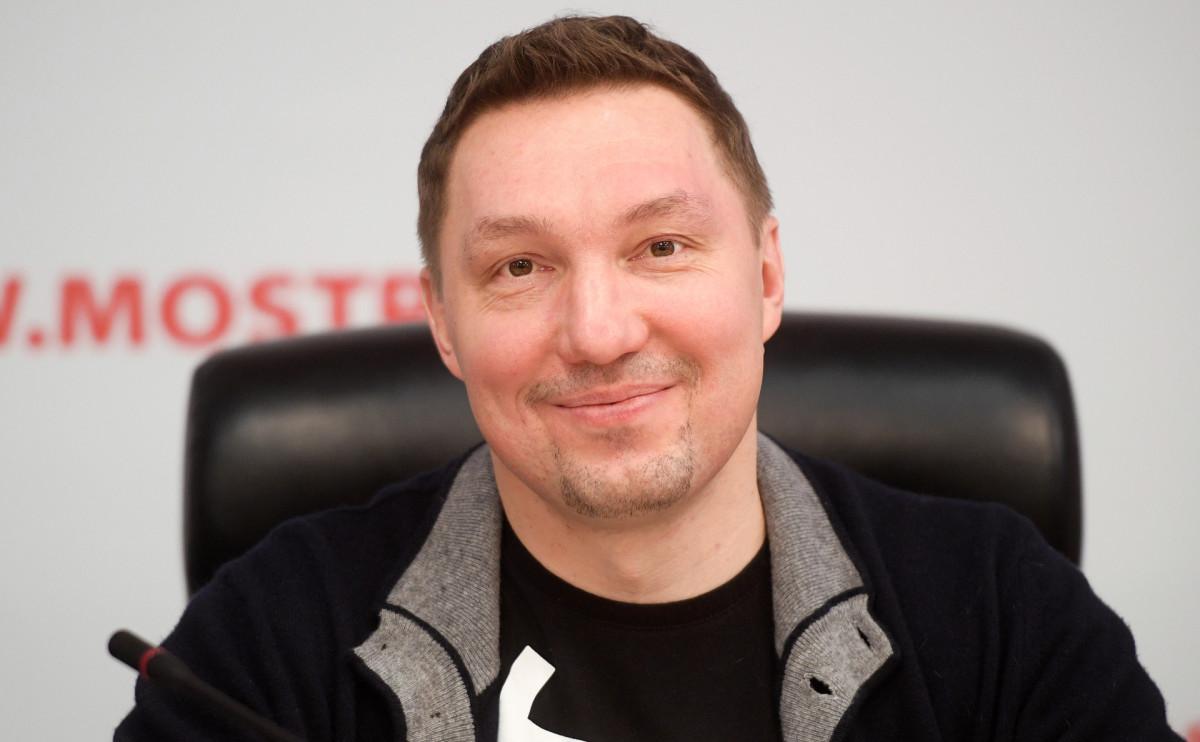 Интернет-омбдусмен Дмитрий Мариничев