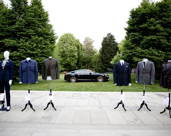 Фото: Bentley motors