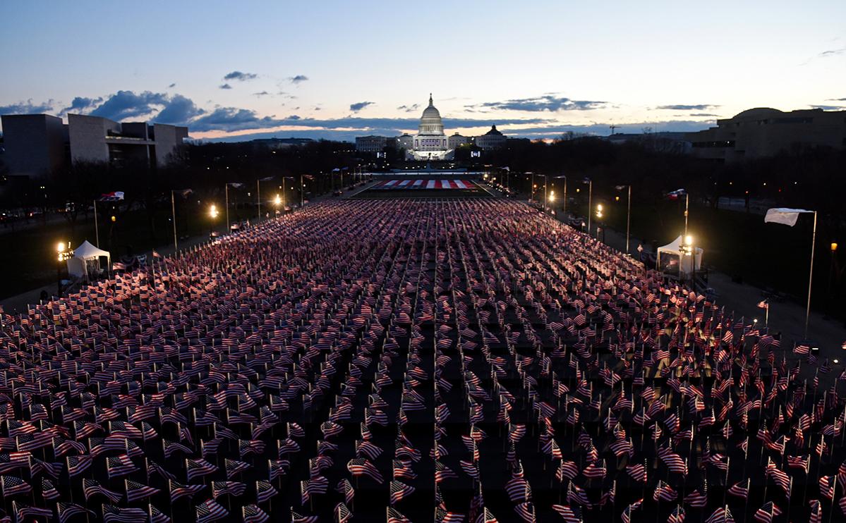 Фото: Stephanie Keith / Getty Images
