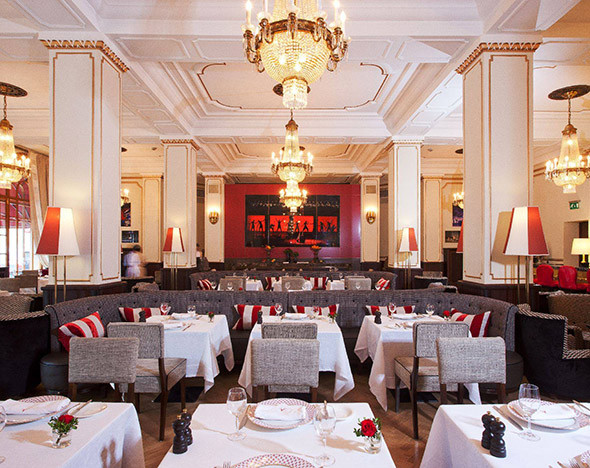 Фото: facebook.com/restaurantastoriacafe