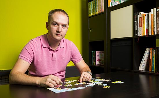 Михаил Семенков