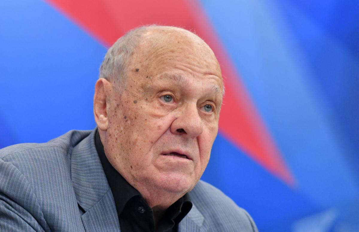 Фото: Зыков Кирилл / Агентство «Москва»