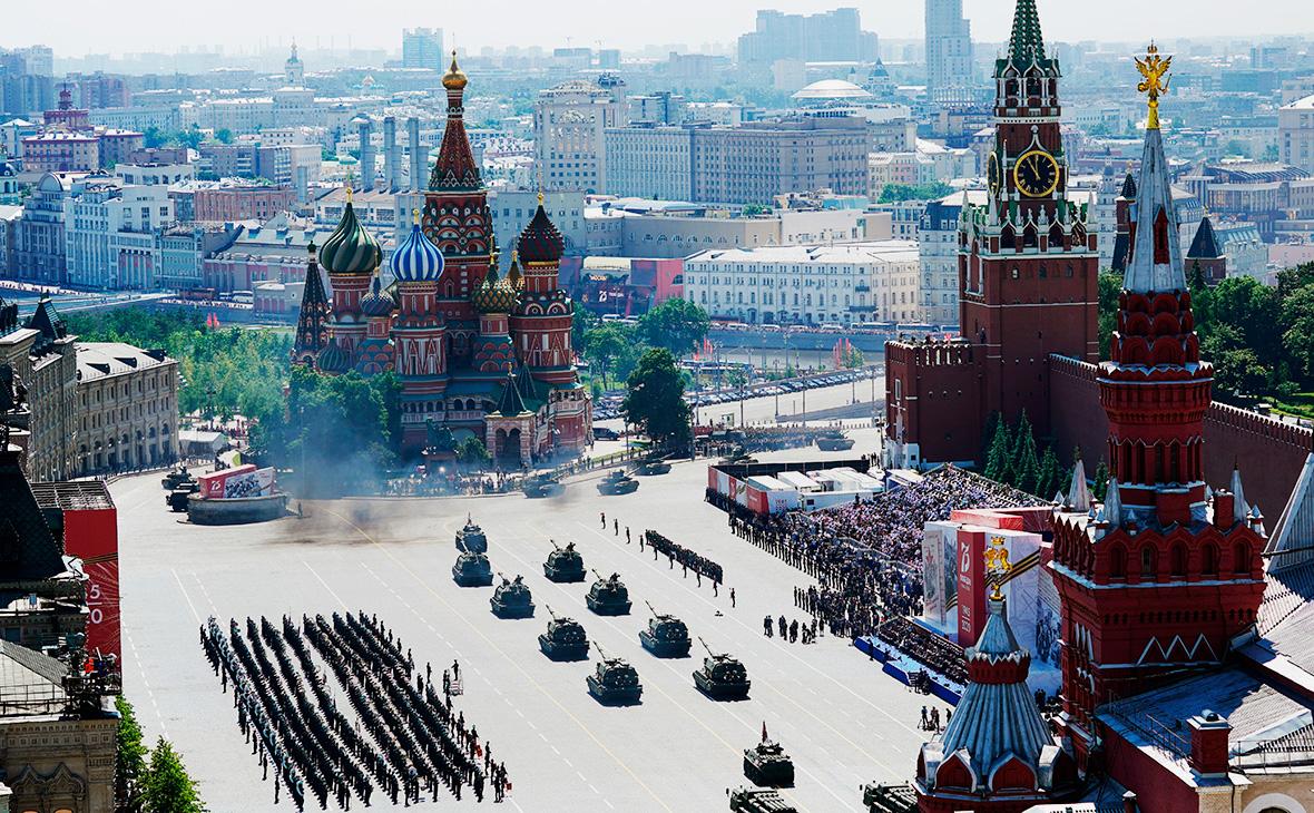 Фото: Александр Вильф / Getty Images