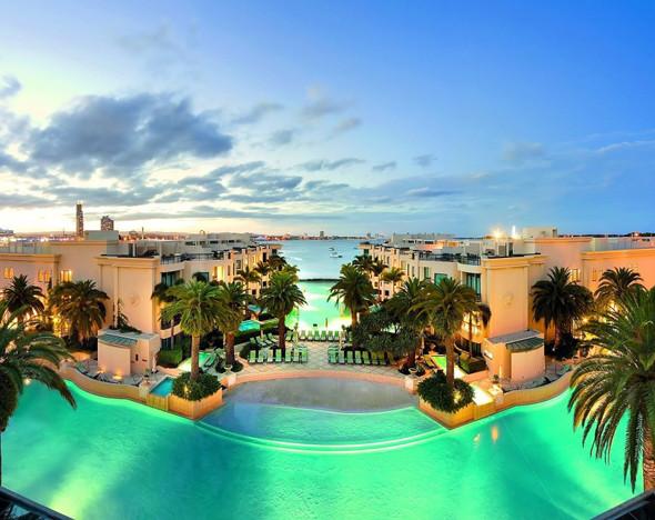 Фото: Palazzo Versace Dubai