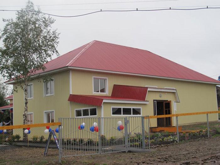 Фото: Фото: Пермский региональный сервер